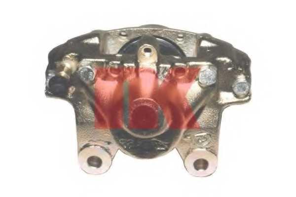 Тормозной суппорт NK 2133120 - изображение