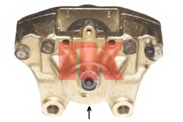 Тормозной суппорт NK 2133127 - изображение