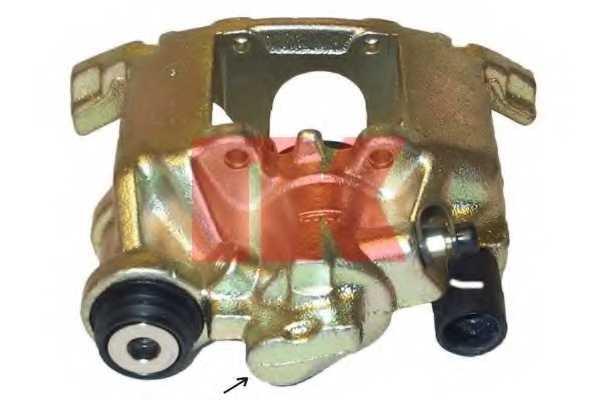 Тормозной суппорт NK 2133131 - изображение