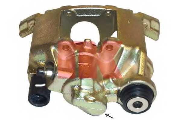Тормозной суппорт NK 2133132 - изображение
