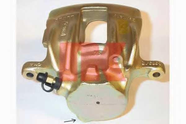 Тормозной суппорт NK 2133133 - изображение