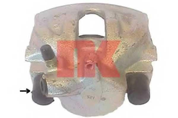 Тормозной суппорт NK 2133135 - изображение