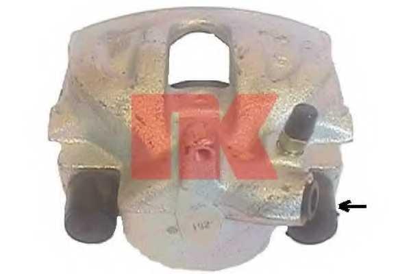 Тормозной суппорт NK 2133136 - изображение