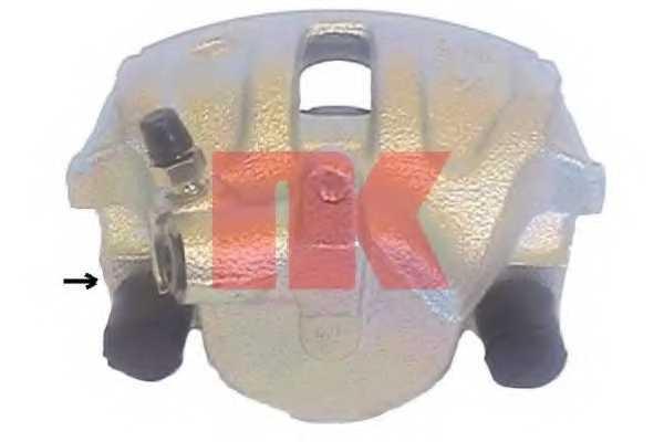 Тормозной суппорт NK 2133137 - изображение