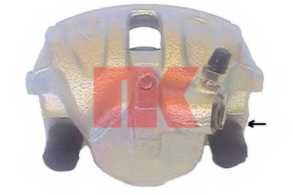 Тормозной суппорт NK 2133138 - изображение
