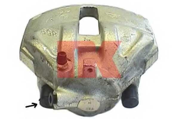Тормозной суппорт NK 2133155 - изображение