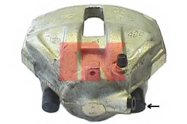 Тормозной суппорт NK 2133156 - изображение