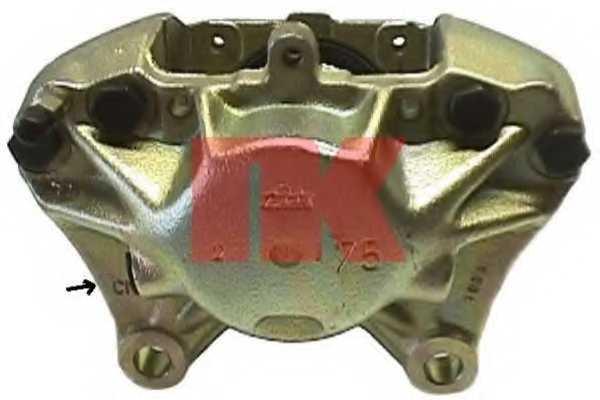 Тормозной суппорт NK 2133157 - изображение