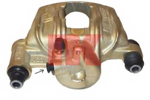 Тормозной суппорт NK 2133161 - изображение