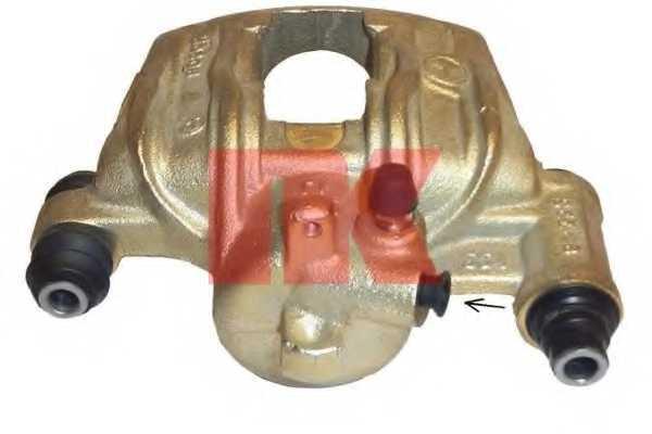 Тормозной суппорт NK 2133162 - изображение