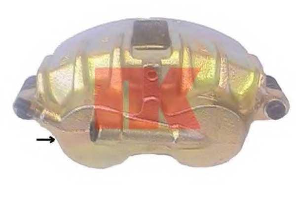 Тормозной суппорт NK 2133164 - изображение