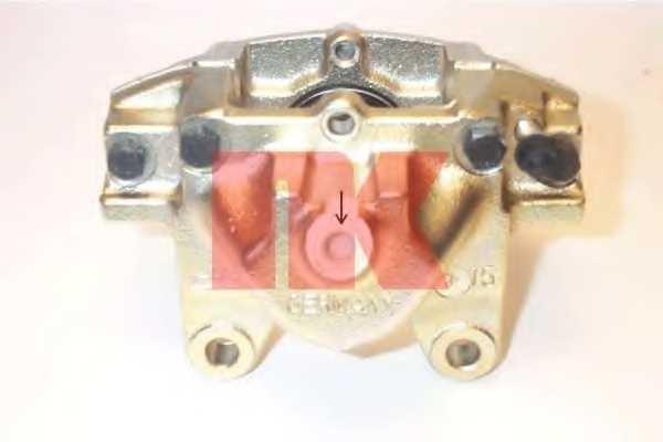 Тормозной суппорт NK 2133167 - изображение