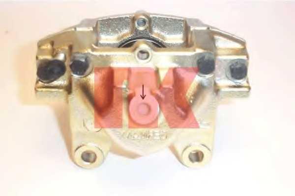 Тормозной суппорт NK 2133168 - изображение