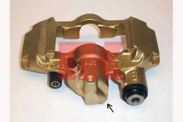 Тормозной суппорт NK 2133170 - изображение