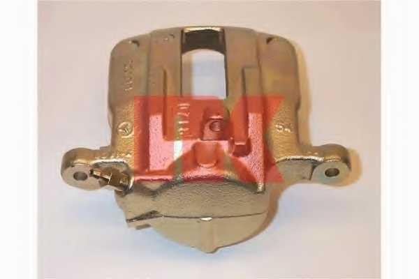 Тормозной суппорт NK 2133172 - изображение