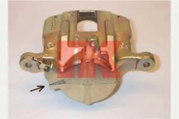 Тормозной суппорт NK 2133174 - изображение