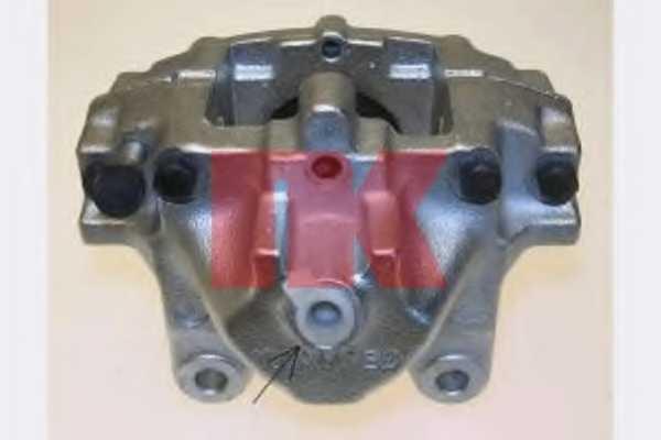 Тормозной суппорт NK 2133176 - изображение