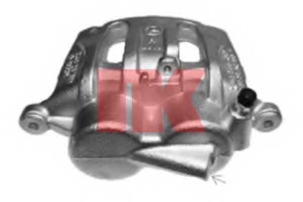 Тормозной суппорт NK 2133187 - изображение