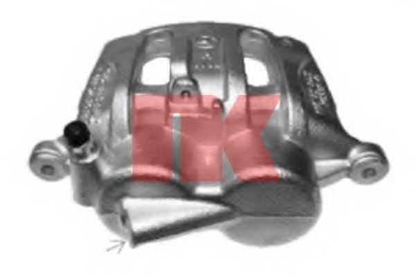Тормозной суппорт NK 2133188 - изображение