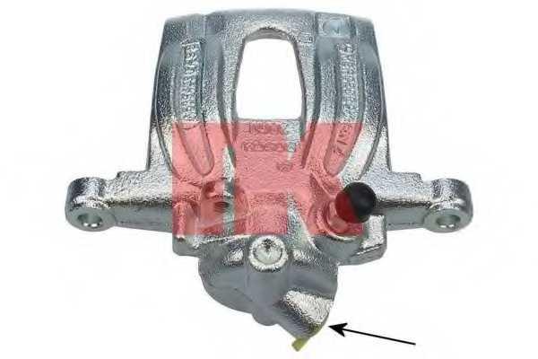 Тормозной суппорт NK 2133189 - изображение