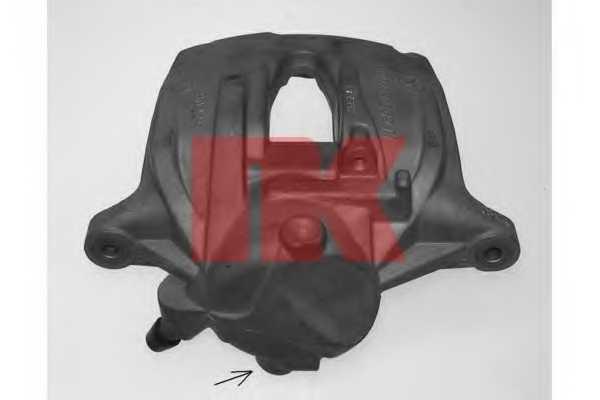 Тормозной суппорт NK 2133196 - изображение