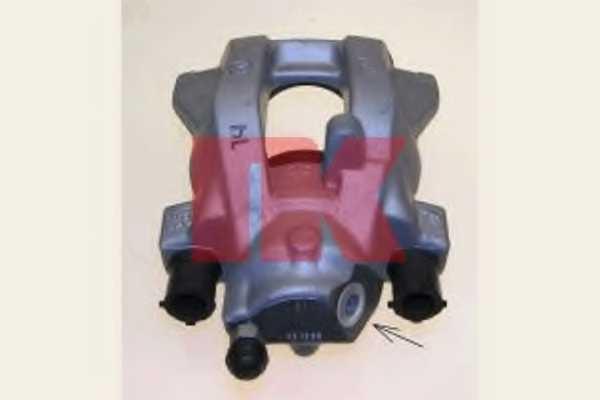 Тормозной суппорт NK 2133197 - изображение