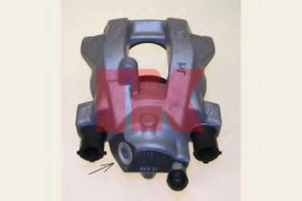 Тормозной суппорт NK 2133198 - изображение