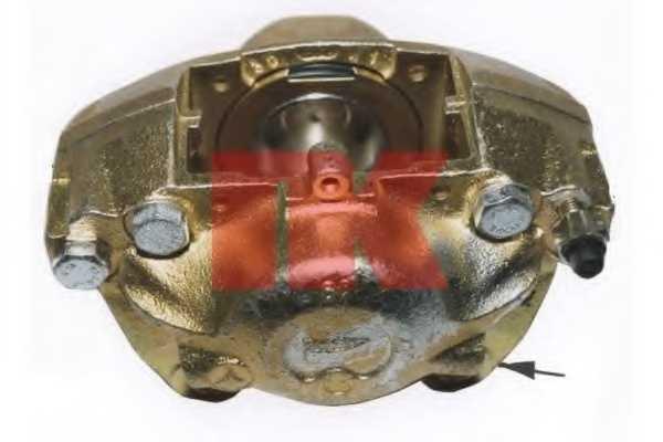 Тормозной суппорт NK 213321 - изображение