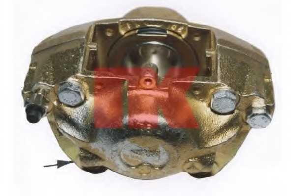Тормозной суппорт NK 213322 - изображение