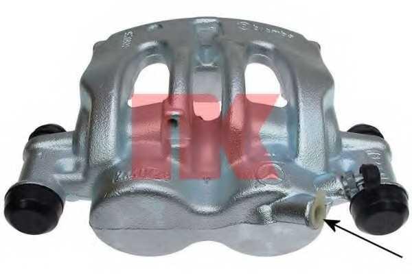 Тормозной суппорт NK 2133231 - изображение