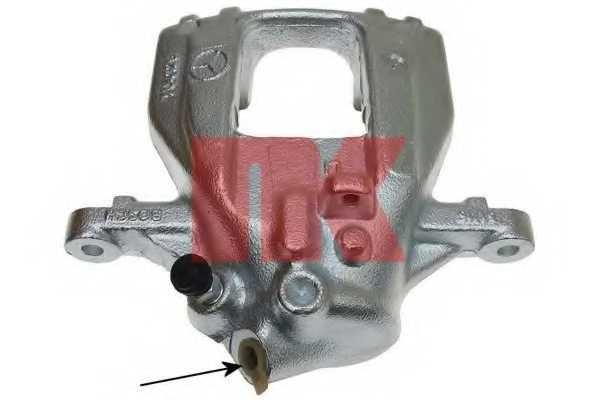 Тормозной суппорт NK 2133235 - изображение