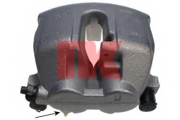 Тормозной суппорт NK 2133243 - изображение