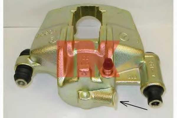 Тормозной суппорт NK 213348 - изображение