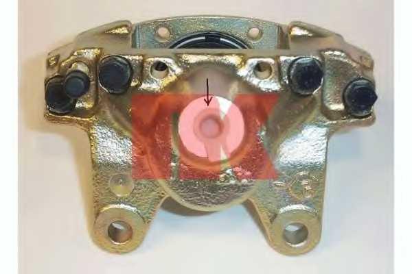 Тормозной суппорт NK 213354 - изображение