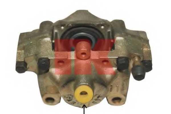Тормозной суппорт NK 213367 - изображение