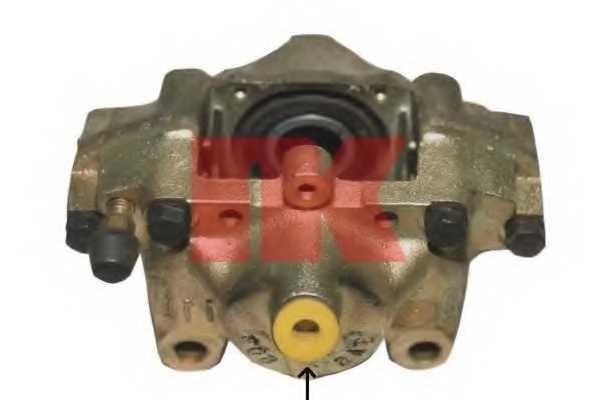 Тормозной суппорт NK 213368 - изображение