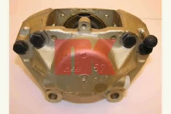 Тормозной суппорт NK 213381 - изображение
