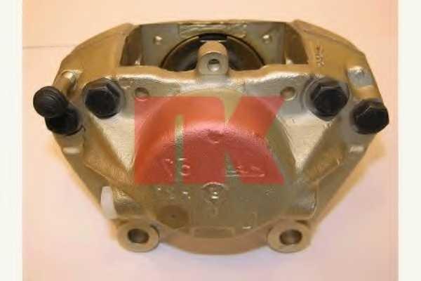 Тормозной суппорт NK 213382 - изображение
