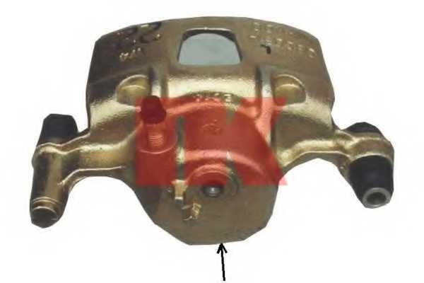 Тормозной суппорт NK 213401 - изображение