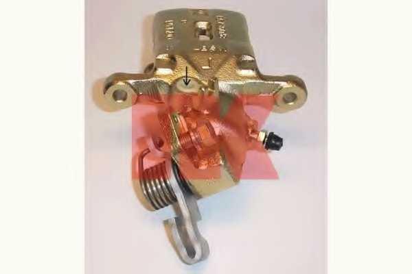 Тормозной суппорт NK 213416 - изображение