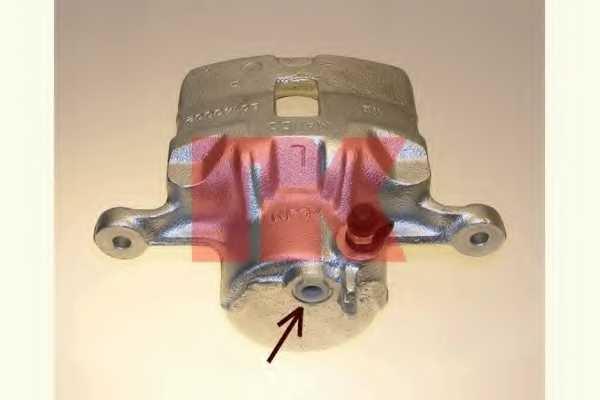 Тормозной суппорт NK 213427 - изображение