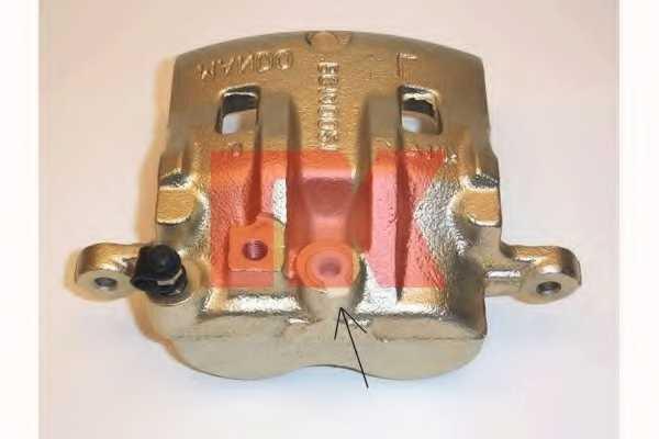 Тормозной суппорт NK 213430 - изображение