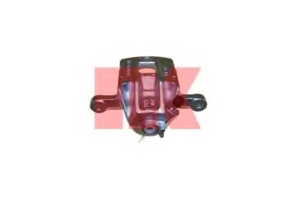 Тормозной суппорт NK 213433 - изображение