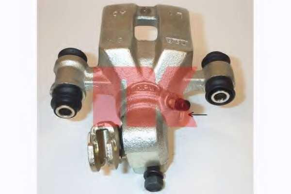 Тормозной суппорт NK 213503 - изображение
