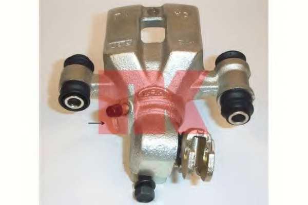 Тормозной суппорт NK 213504 - изображение