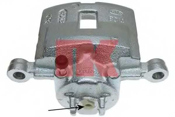 Тормозной суппорт NK 213515 - изображение