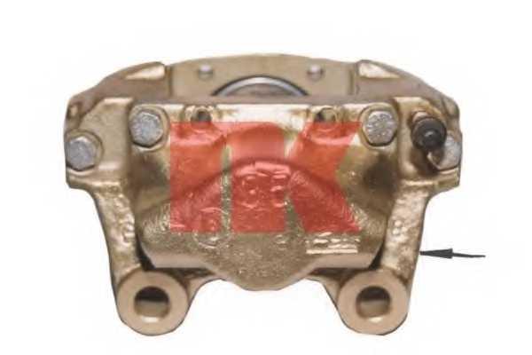 Тормозной суппорт NK 2136105 - изображение