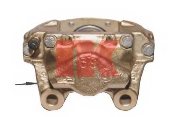 Тормозной суппорт NK 2136106 - изображение
