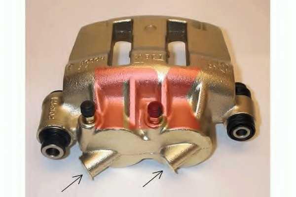 Тормозной суппорт NK 2136113 - изображение
