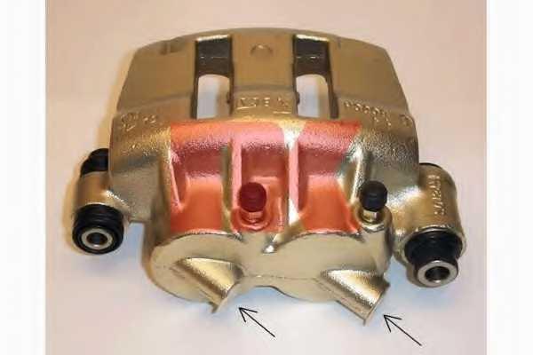 Тормозной суппорт NK 2136114 - изображение